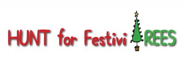 Hunt for FestiviTREEs