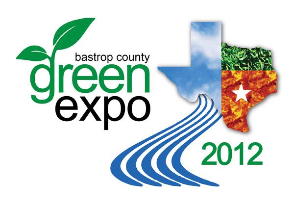 Bastrop County Green Expo - 2012