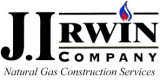 J.Irwin Company Natural Gas Construction Services Oil and Gas Pipeline Construction
